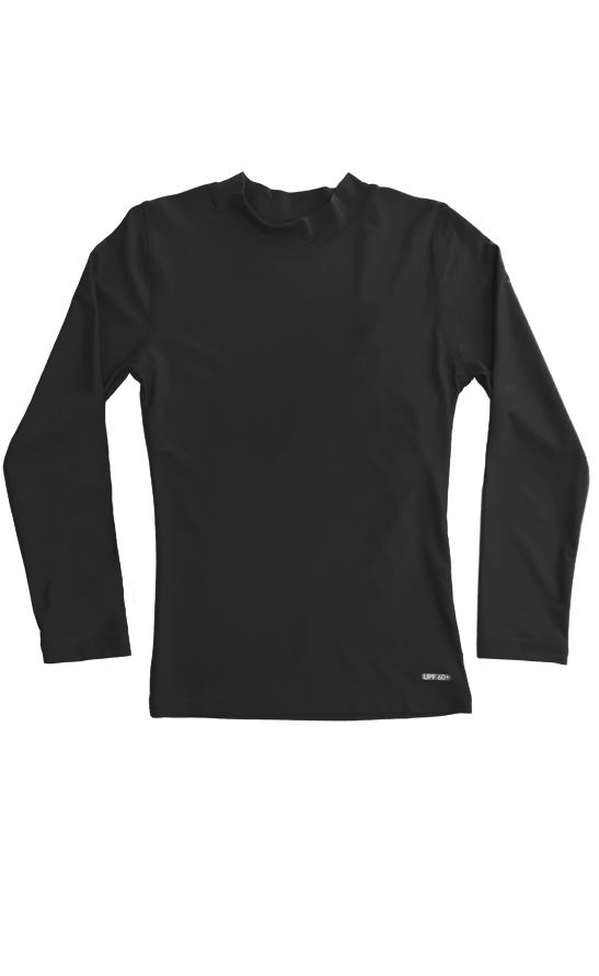 Surfer Long Sleeve Shirt