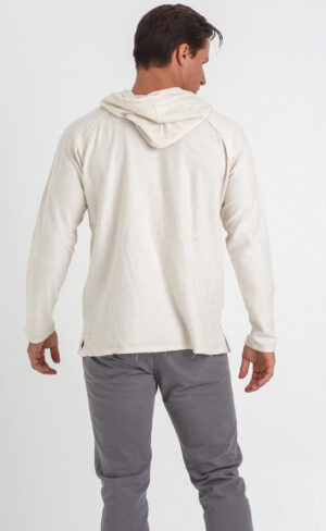 Reverse French Terry Hoodie