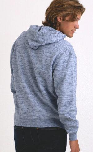 Rhino Fleece Zip Hoodie