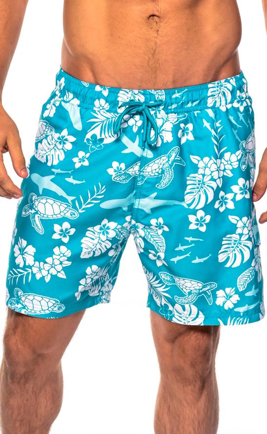 Tropic Seas