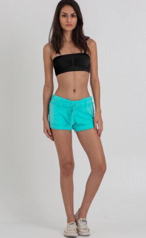 Neon Beach Short